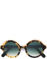Gafas de sol verde oliva de Cutler & Gross