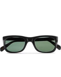 Gafas de sol verde oliva de Moscot
