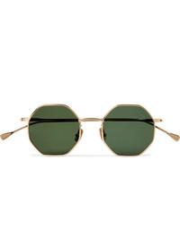 Gafas de sol verde oliva de Native Sons