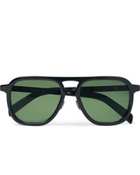 Gafas de sol verde oscuro de Native Sons