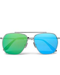 Gafas de sol verdes de Acne Studios