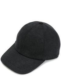 Gorra de béisbol azul marino de Eleventy