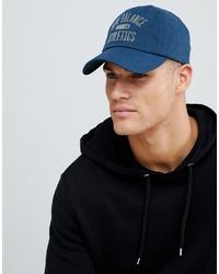 Gorra de béisbol azul marino de New Balance