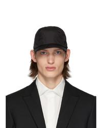 Gorra de béisbol negra de 1017 Alyx 9Sm