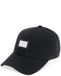 Gorra de Béisbol Negra de Blood Brother