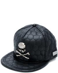 Comprar una gorra de béisbol negra Philipp Plein  557706cb261