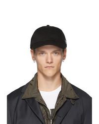 Gorra de béisbol negra de Tiger of Sweden
