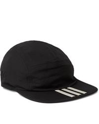 Gorra de béisbol negra de Y-3