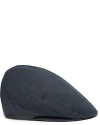 Gorra inglesa azul marino de Lock & Co Hatters