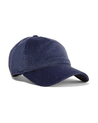 Gorra inglesa azul marino de Rag & Bone