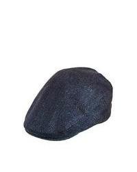 Gorra inglesa de espiguilla