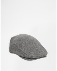 Gorra inglesa gris de Fjäll Räven