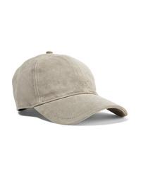 Gorra inglesa gris de Rag & Bone