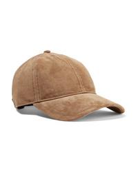 Gorra inglesa marrón claro de Rag & Bone