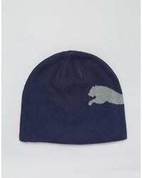 Gorro Azul Marino de Puma