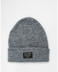 Gorro azul de Jack and Jones