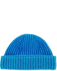 Gorro azul de Paul Smith