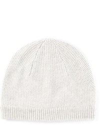 Gorro blanco de Rag and Bone