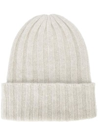 Gorro blanco de The Elder Statesman