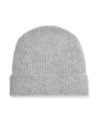 Gorro gris de Johnstons of Elgin
