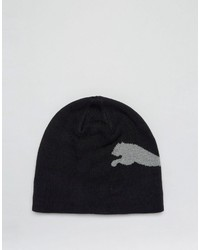 Gorro negro de Puma