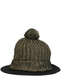 Gorro Negro de SuperDuper Hats