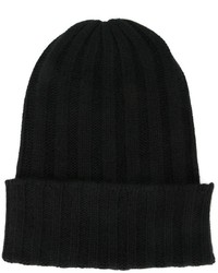 Gorro negro de The Elder Statesman