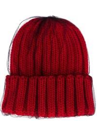 Gorro rojo de CA4LA