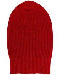 Gorro Rojo de Etoile Isabel Marant