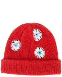 Gorro rojo de The Elder Statesman