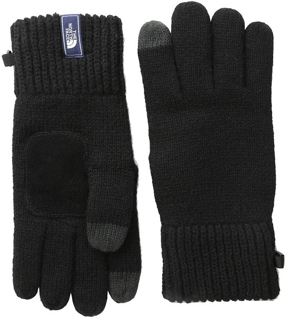 comprar guantes north face