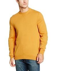 Jersey amarillo de Bogner