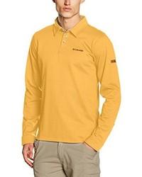 Jersey amarillo de Columbia