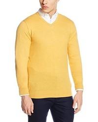 Jersey amarillo de Daniel Hechter