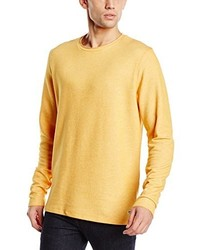 Jersey amarillo de Jack & Jones