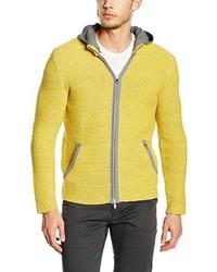 Jersey amarillo de Luis Trenker