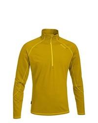 Jersey amarillo de Salewa