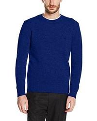 Jersey azul marino de Benetton