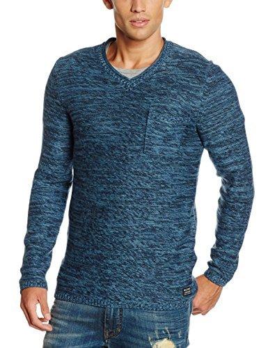 Jersey azul marino de BLEND