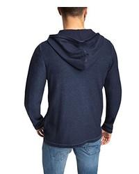 Jersey azul marino de edc by Esprit
