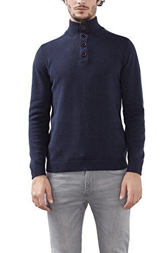 Jersey azul marino de Esprit