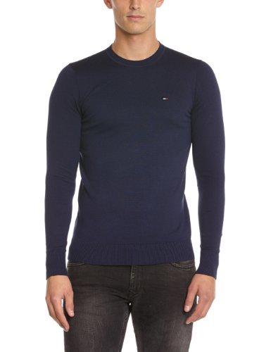 Jersey azul marino de Hilfiger Denim