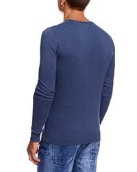 Jersey azul marino de oodji Ultra