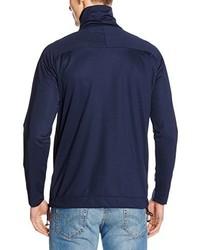 Jersey azul marino de Whyred