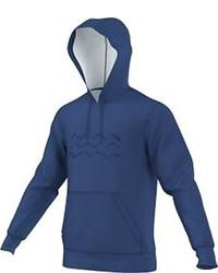 Jersey azul de adidas