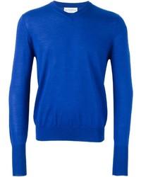 Jersey azul de Ballantyne