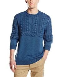 Jersey azul de Dockers