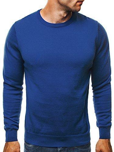 Jersey azul de OZONEE