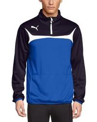 Jersey azul de Puma