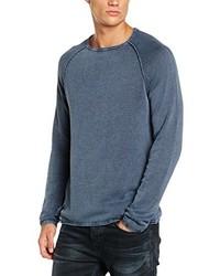 Jersey azul de s.Oliver